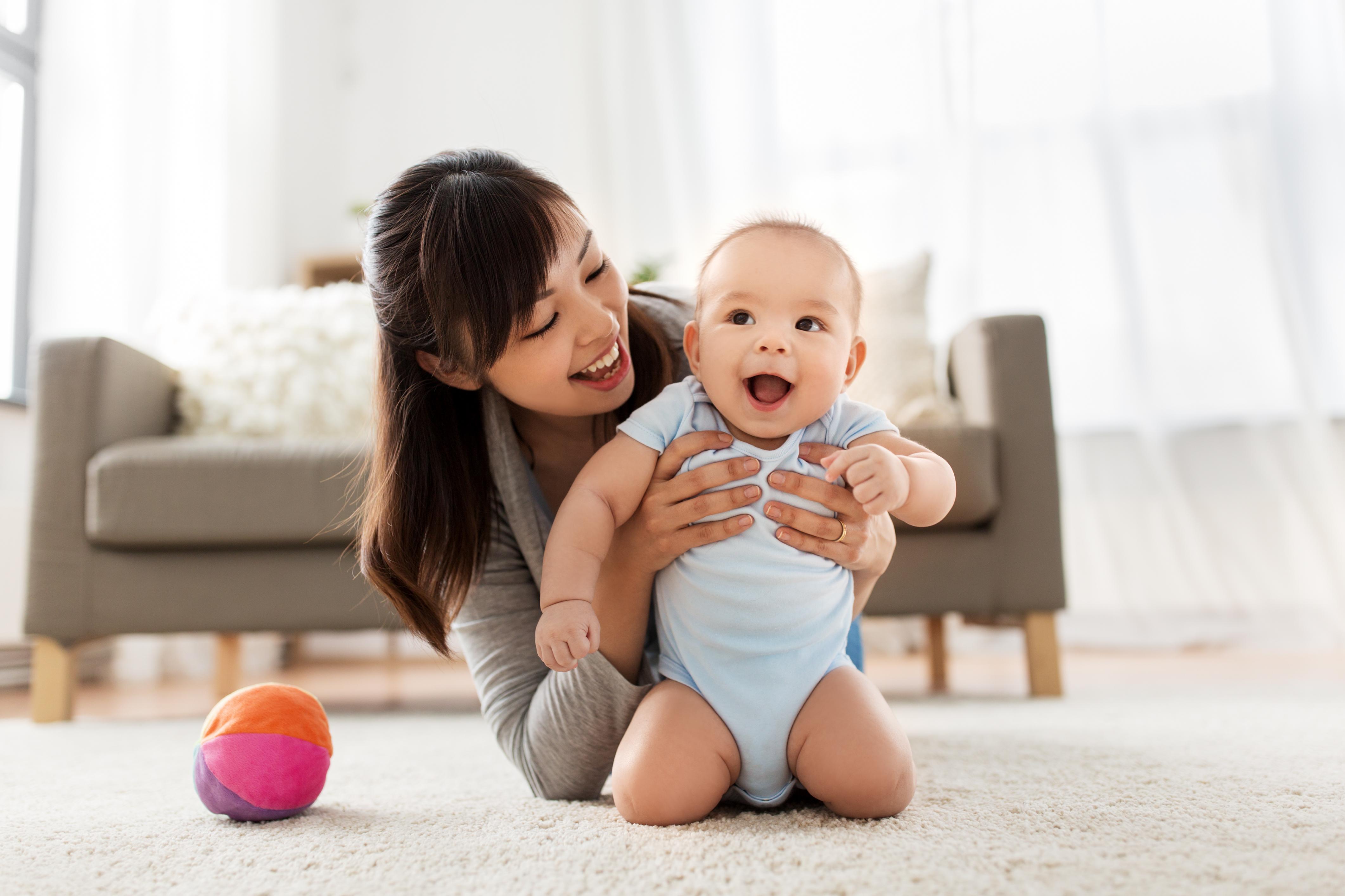 child care course details